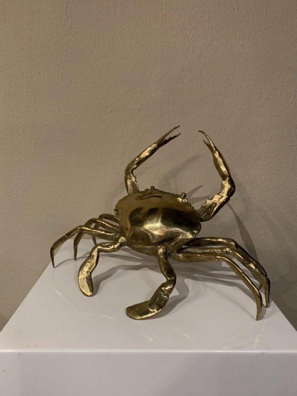 krab-goud