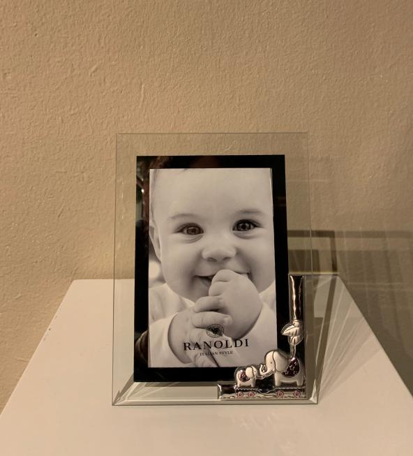 fotolijst-meisje-baby