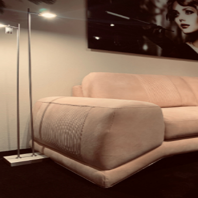 Sofa Lulu Blush
