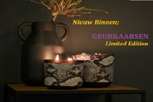 geurkaars-limited-edition