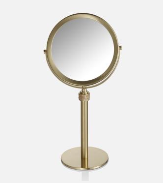 cosmetic-spiegel-mirror-gold-goud