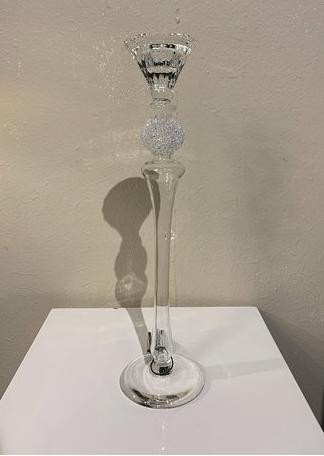 kandelaar-kristal