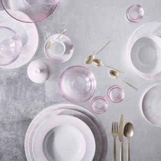 Rosenthal Pink table